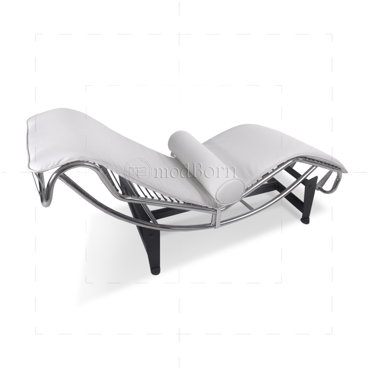 Modborn furnitures product gallery for Chaise corbusier
